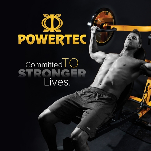 POWERTEC FITNESS